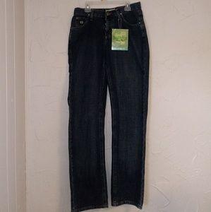 NWT Jackson by Wrangler jeans